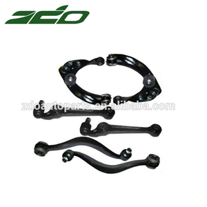spare parts for cars upper lower control arms suspension arm replacement GJ6A-34-J50 6M8Z3079 GR1A-34-J50