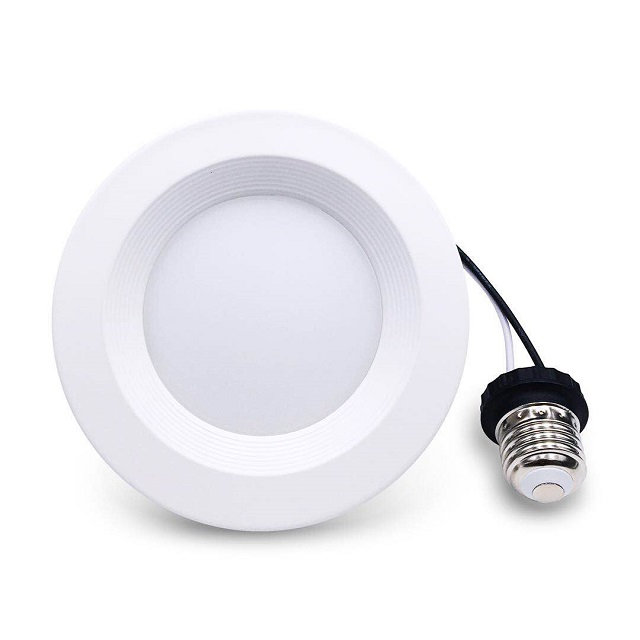CCT tunable led <strong>downlight</strong> retrofit light 4inch 6inch recessed ceiling etl energy star