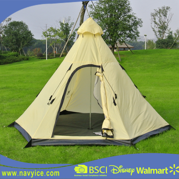 Outdoor C&ing Teepee Tent Tipi Family Dome Tent Portable Pop Up Tipi Tent - Buy C&ing Teepee TentTipi Family Dome TentPortable Pop Up Tipi Tent ... & Outdoor Camping Teepee Tent Tipi Family Dome Tent Portable Pop Up ...