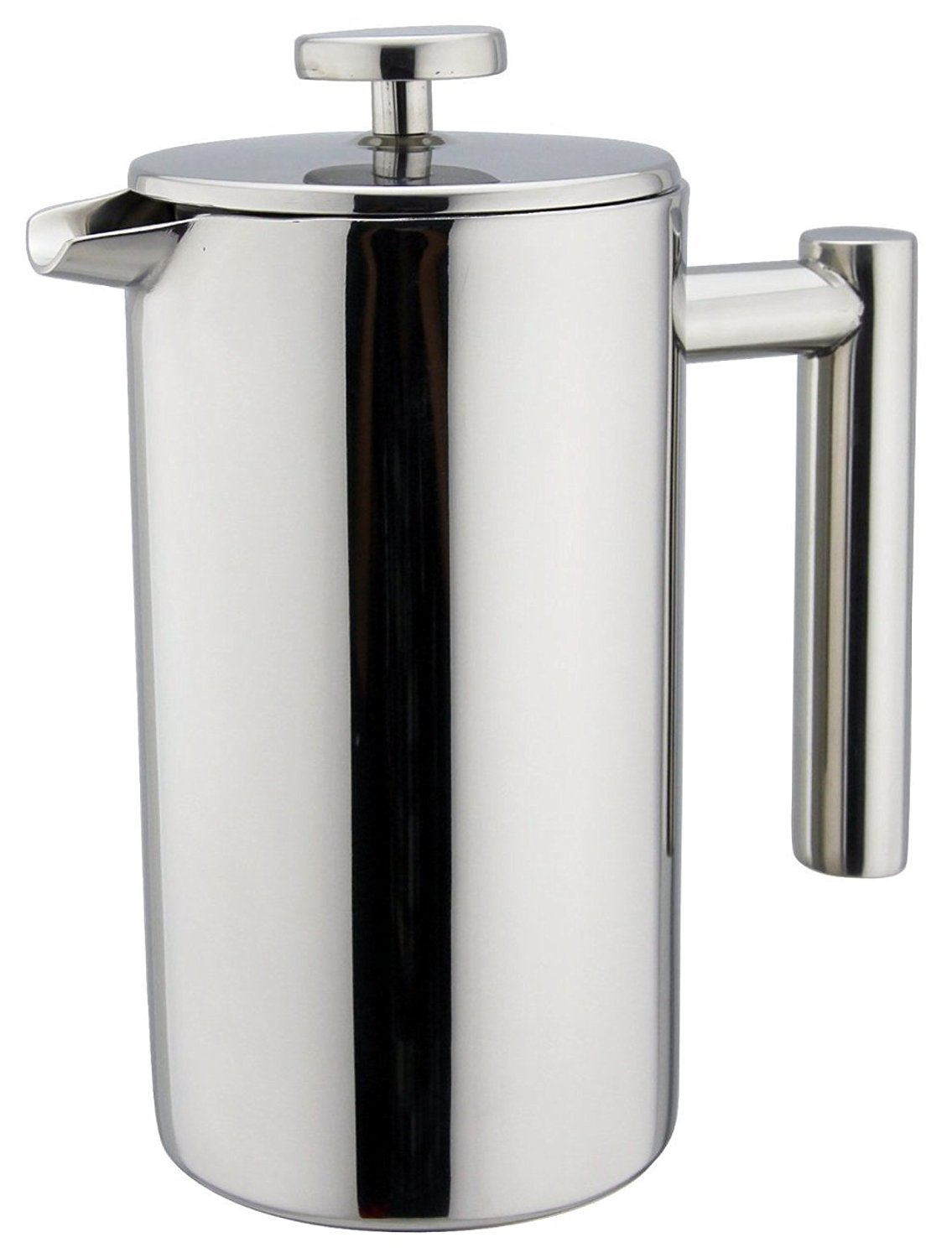 Get Quotations Yamo Premium Coffee French Press Best Ing Double Wall Stainless Steel