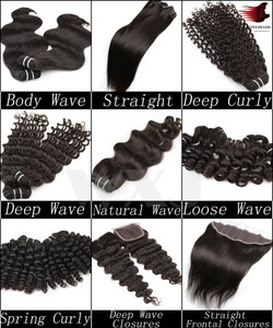 2015 Wholesale Price Alibaba Express Top Selling WXJ Longhair 100%Virgin Human Hair
