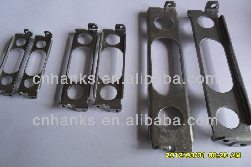 Customized Stamping Parts, <strong>Metal</strong> Stamping,China supplier