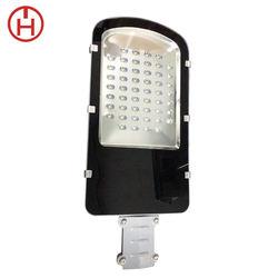 heat resistant led street light fixture