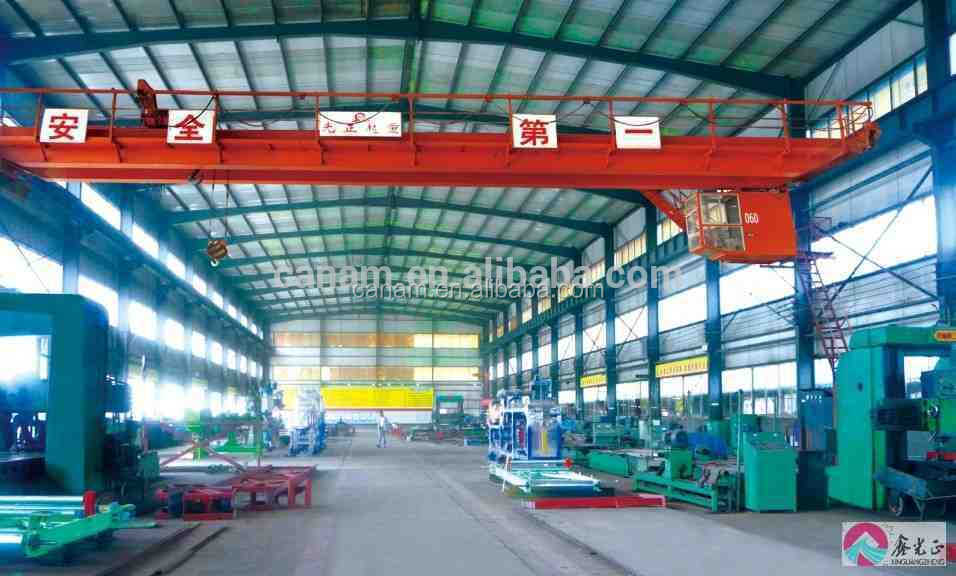 CANAM-Fast and easy Installation living quarters prefabricated steel building for sale