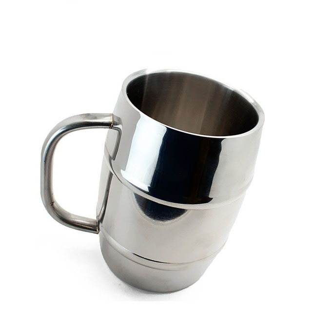 Stainless Beer Buy Double Insulated Personalized Novelty Coffee Mugs Steel Mug With Handle Wall qVMSpGUz