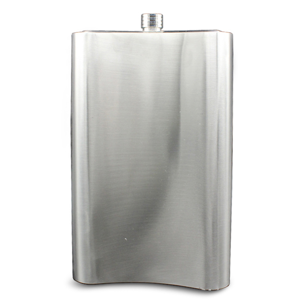 178oz Metal Stainless Steel Drinkware Liquor Whiskey Alcohol Hip Flask