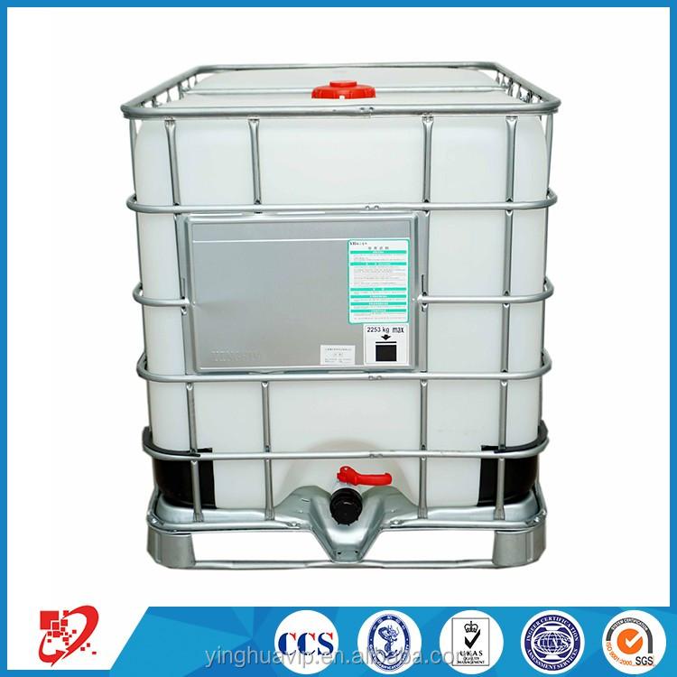 Tanques de almacenamiento de combustible diesel