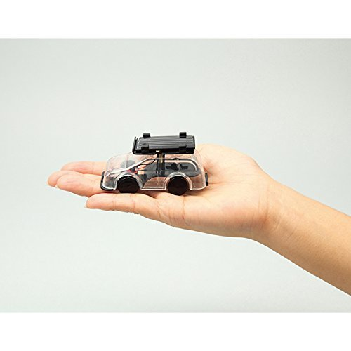 Solar Miniature Car Kit By Artec