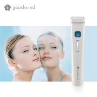 2014 home use Nano Spray beauty device ultrasonic Facial Massage