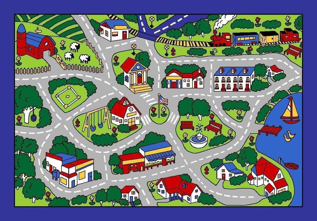 Картинки для схем карт