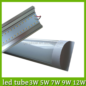 Hot-Selling t4 led fluorescent tube