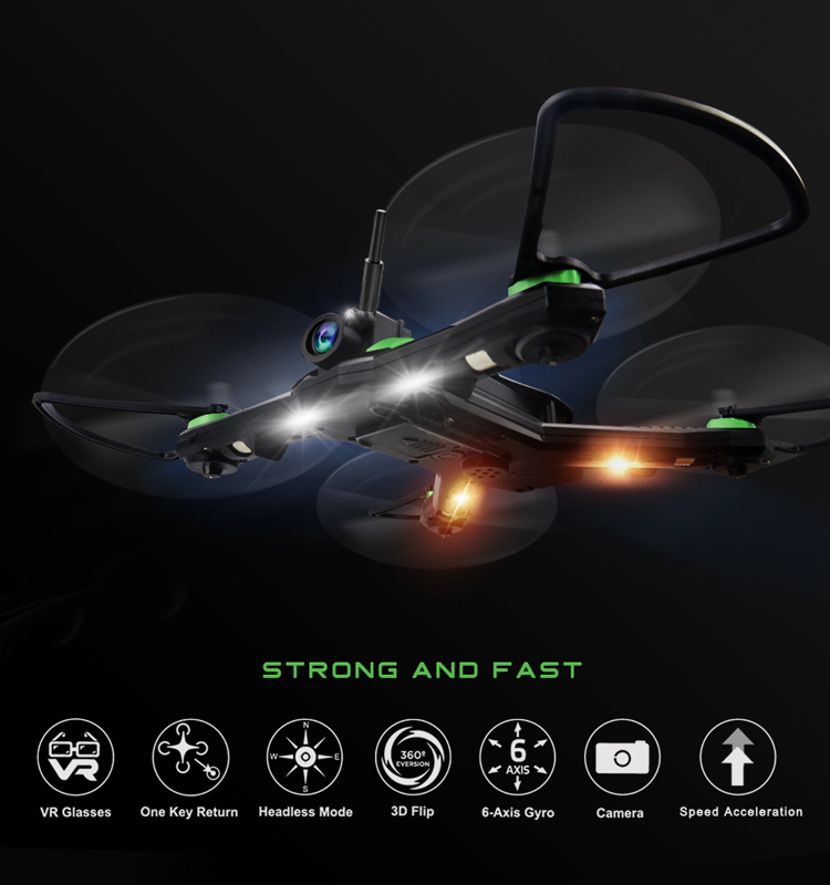Flytec_H825G_RC_Drone_5.8G_VR_Racing_Quadcopter_Wide_Angle_Camera_FPV_High_Speed_RTF_Mini_Drones_Toys_3