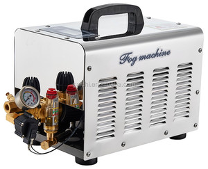 3L/min 800w high pressure water cooling systems