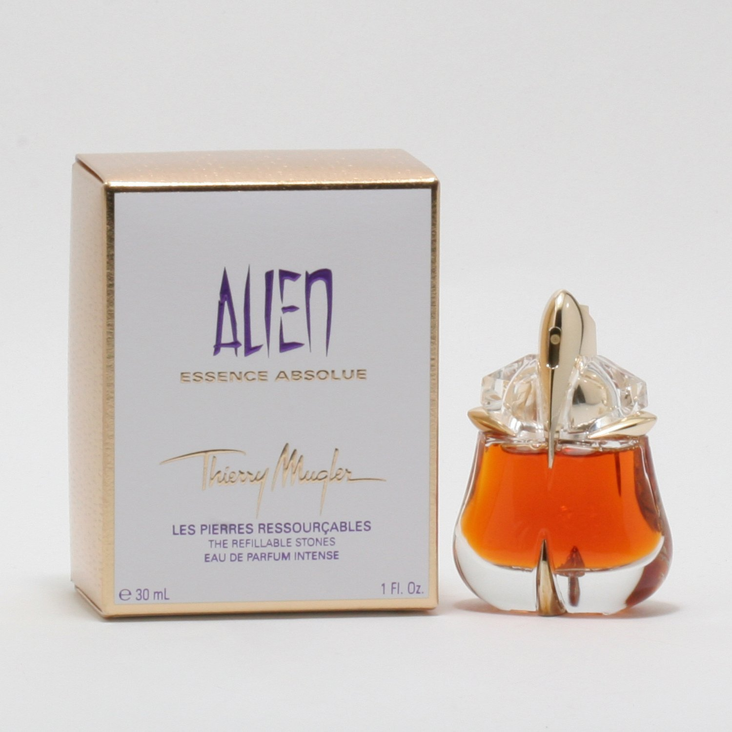Buy Thierry Mugler Alien Essence Absolue Eau De Parfum Intense