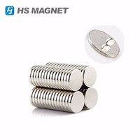 Strong Permanent Rare Earth Magnets - Best for DIY Arts & Crafts Projects, School Classroom Science Project & Office