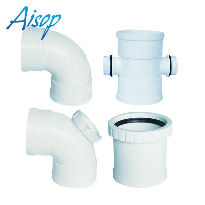 High Pressure Standard Pvc Sanitary Pipe Fittings Upvc Names Pipe Fittings  - Buy Names Pipe Fittings,Upvc Pipe Fitting,Pvc Sanitary Pipes Fittings