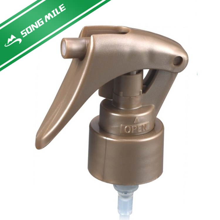 28/410 PP OEM high quality mini trigger sprayer