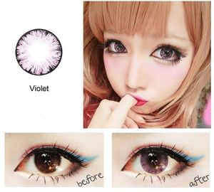 e365e13c93a Korea Big Eye Lens