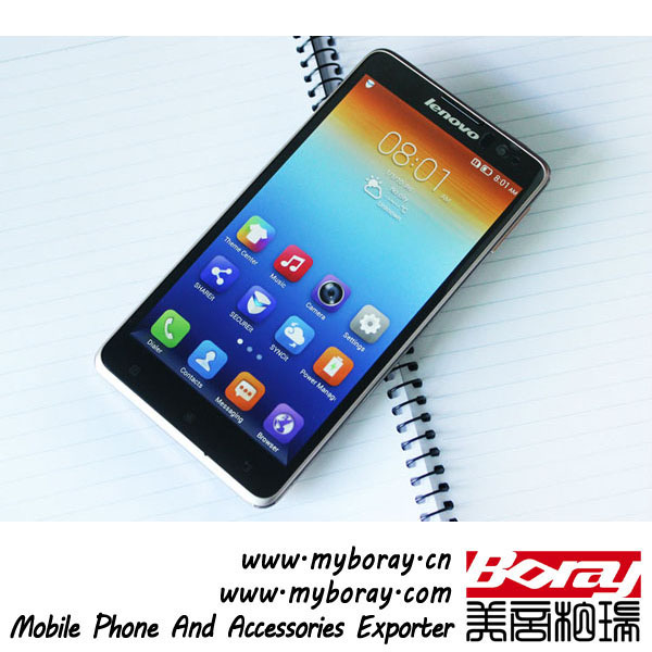 shenzhen Lenovo S8 long time battery dual sim card mobile phone