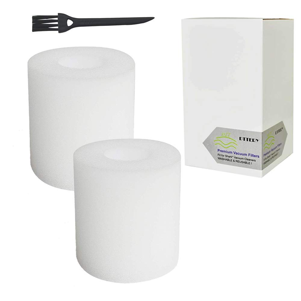 Buy Fette Filter Compatible Flex Duoclean Corded Ultra