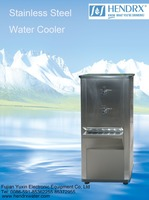 excellent electric water machine cold water drinking use stainless steel water cooler