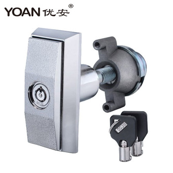 High quality tubular lock cylinder caffee machine lock