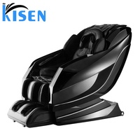 Top model luxury massage chair 3D zero gravity A10