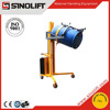 SINOLIFT DTF300 Electric V-shaped Drum Lifting Stacker