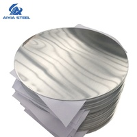 AIYIA chinese factory aluminum wafer suppliers in china