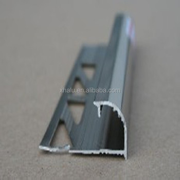 Cheap Price And Good Quality Aluminium Carpet Or Stair Edge Trim