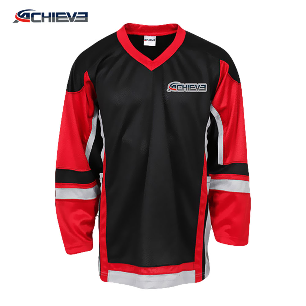 Sublimated Hockey Shirt 9c0f4666983