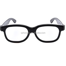 Hot Sale Popular Circular Polarized 3D Glasses For Real D Cinema System