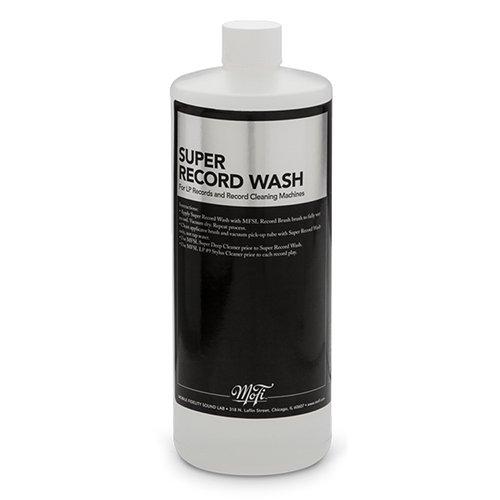 Mobile Fidelity Super Record Wash (32oz)