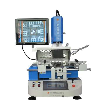 Industrial machines automatic hot air bga welding machine for htc motherboard repairing WDS-620
