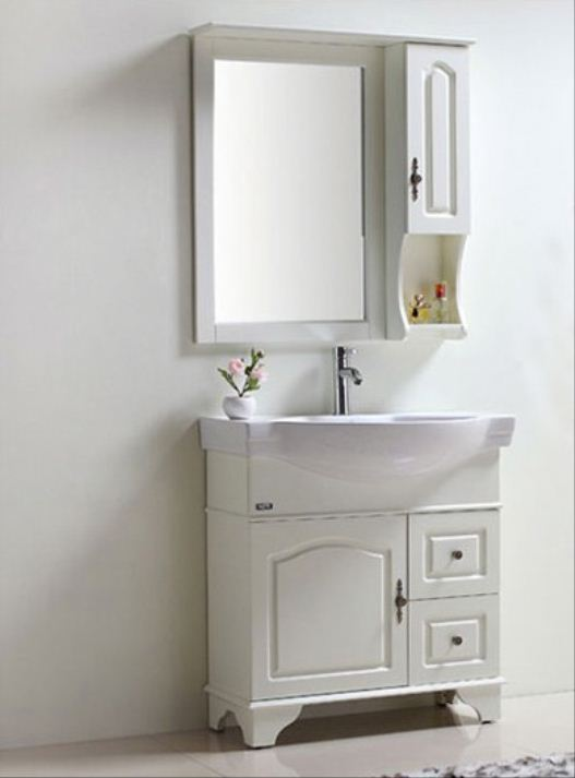 Bathroom Cabinet Glossy Kitchen Cabinet/2014 high quality german style bathroom vanity bathroom vanity kit