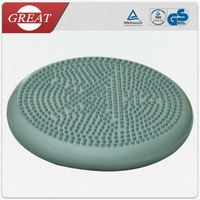 Memory Foam office chair Back Support Cushion