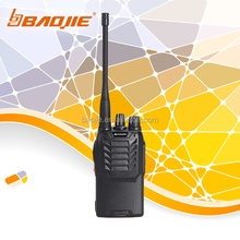 UHF400-470MHz <span class=keywords><strong>3</strong></span> watts walkie <span class=keywords><strong>talkie</strong></span> profissional BJ-A1
