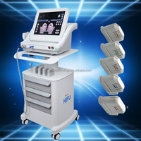 Newest Design Hifu Machine Ultrasonic Face Lift Machine,Hifu Slimming Machine