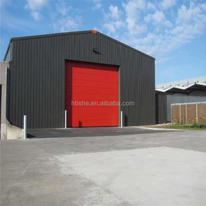 china low cost peb steel structure galvanized steel frame building