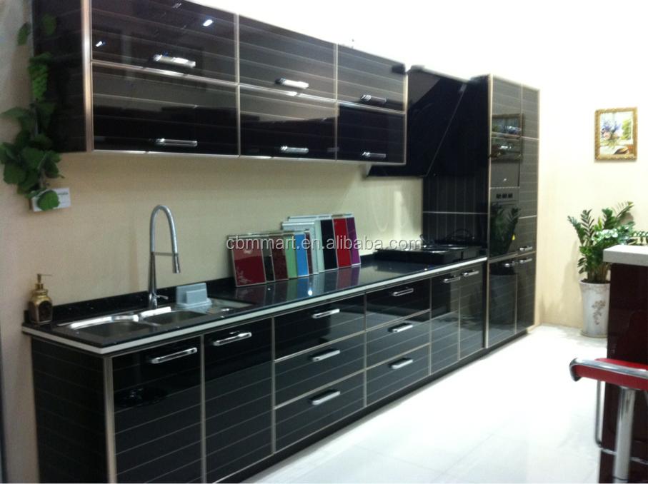 Affordable Aluminium Kitchen Cabinet Malaysia Buy Aluminium Kitchen Cabinet Malaysia Kitchen Cabinet Kitchen Cabinet Designs Product On Alibaba Com