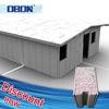 OBON soundproof lightweight prefabricated concrete wall panel for prefab homes