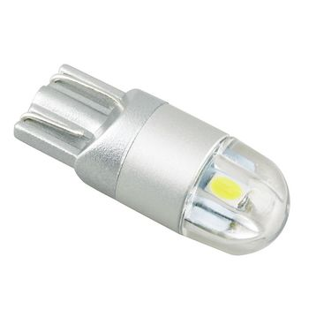 New Arrival Car Led Light 12V 194 W5W T10-3030-2SMD LED Interior Roof Light Dome License Plate Interior Bulb