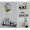 dn15 threaded electronic thermal expansion valve of HVAC system part for water warm heating