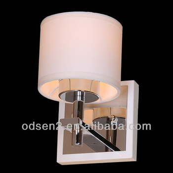 Modern Fabric Wall Lamp Hotel Room Wall Lighting - Buy Hotel Room Wall Light,Hotel Room Wall ...