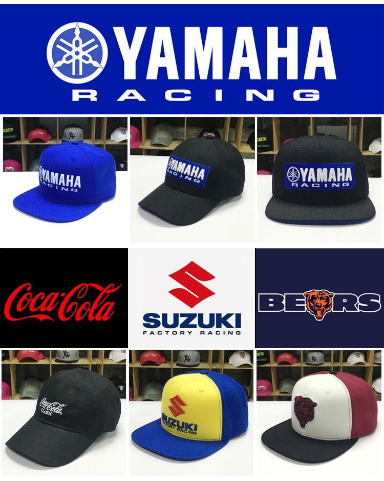 Guangzhou OEM Şapkalar Fabrika Toptan Özel 3D Işlemeli Logo Yapılandırılmış 6 Panel beyzbol şapkası