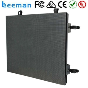 led wall light p10 slim outdoor led video display buy thailand