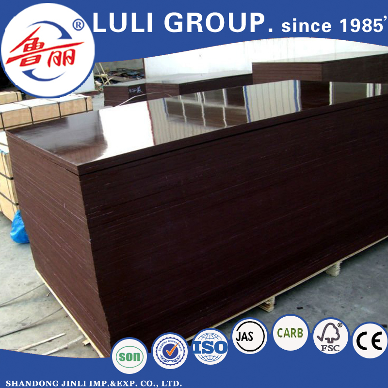 Film faced plywood,shuttering plywood used for construction plywood concrete formwork