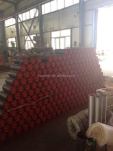 electrostatic spraying painting conveyor carrying roller for belt conveyor system,idler roller