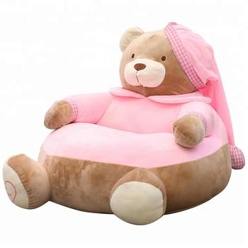 Tremendous Free Sample Plush Animal Big Teddy Bear Giant Baby Sofa Interior Design Ideas Inesswwsoteloinfo