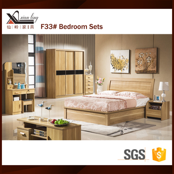 Accueil Mobilier De Chambre Moderne Adulte Princesse Chambre - Buy Product  on Alibaba.com